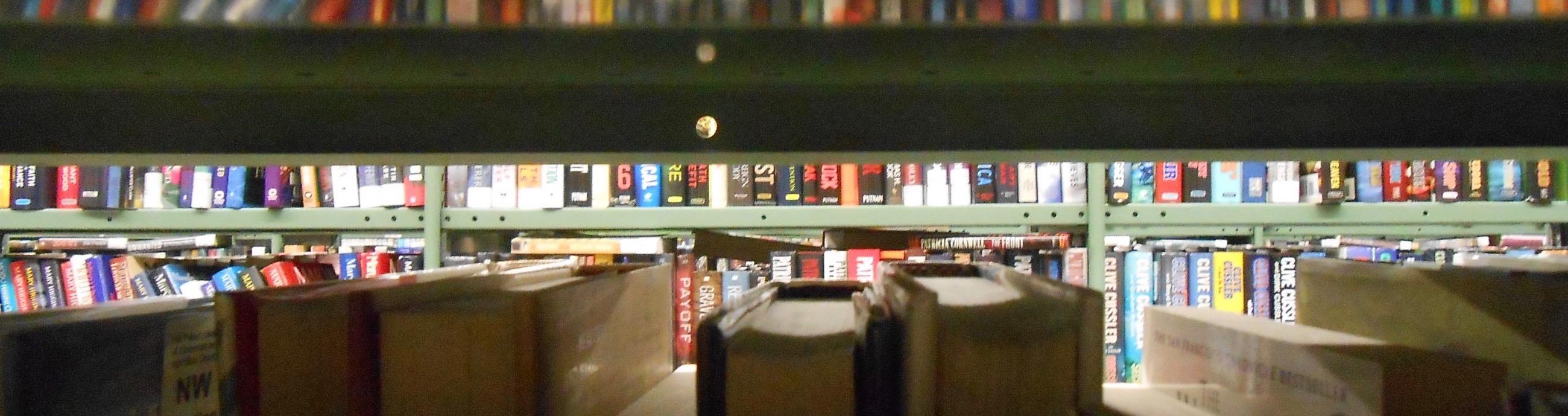 The Friends of the Public Library of Cincinnati and Hamilton